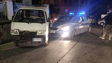 Photo of IL PROCESSO Furto d'auto, due anni di reclusione per un ucraino