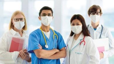Photo of Coronavirus, cercasi duemila unità di personale medico
