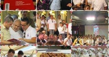 Presentazione Guida Pizzerie d'Italia (Nuova Edizione) 2014