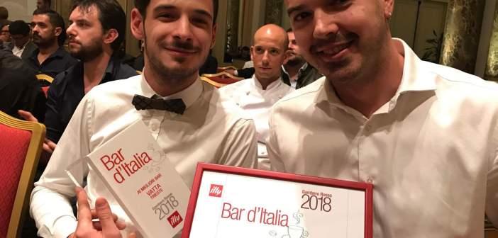 Gambero Rosso Bar d'Italia 2018