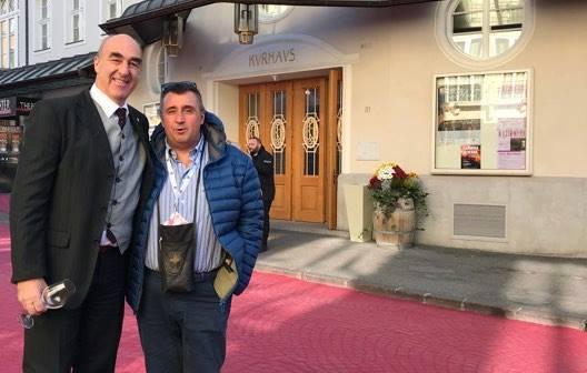 Il Merano WineFestival – Catwalk Champagne e il Trentino Alto Adige infiniti, tutto in due giorni