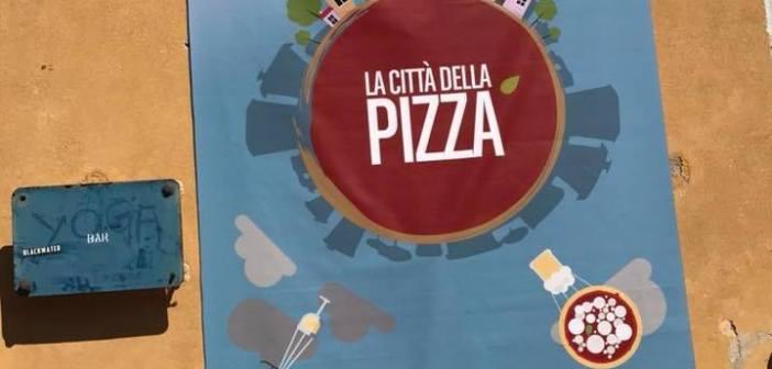 La città della pizza a Roma, ancora un gran successo, noi ci siamo stati e ci è piaciuta