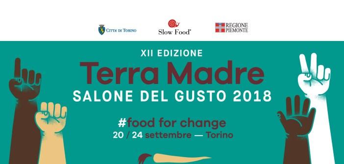 Terra Madre, il salone del Gusto di Torino sta per iniziare… sono sicuro che mi sarà molto utile