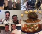 Due pranzi e una cena, le migliori del 2018 per il Gourmet Errante