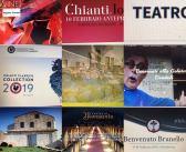 Anteprime Toscane 2019 con annesse cene e visite in aziende