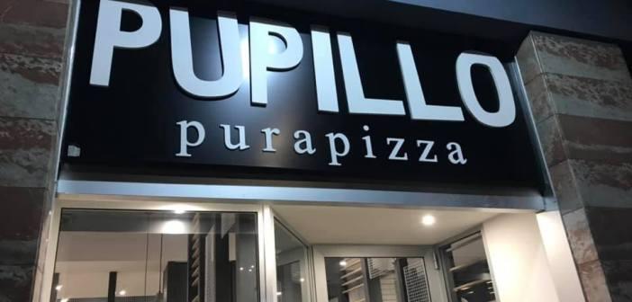 Pupillo Pura Pizza a Frosinone… due volte in nove giorni in un locale, significa che merita davvero una, due, tre…e tante altre visite!