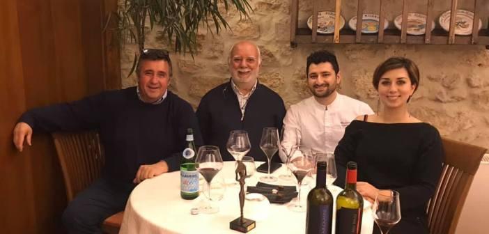 Ristorante Del Duca a Volterra (Pi), dove una famiglia ci mette passione e anima