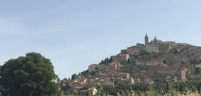 Il Trebbiano Spoletino dopo deGusto 2019 è un vitigno che mi da vini sempre più convincenti