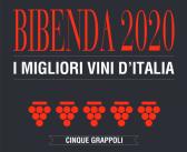 Bibenda 2020, la guida della Fondazione Italiana Sommelier, continuo con i 5 grappoli per il Lazio, l'Abruzzo, il Molise e la Campania con un mio piccolo commento vino per vino