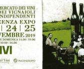 Mercato dei Vini dei Vignaioli Indipendenti  Nona Edizione – Piacenza Expo 23 – 24 – 25 novembre 2019… sarà la mia prima volta a Piacenza