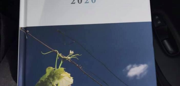 Guida Vitae 2020 a cura dell'Associazione Italiana Sommelier, i vini premiati per la Lombardia e il Veneto con un mio piccolo commento vino per vino