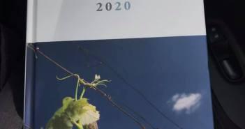 Guida Vitae 2020 a cura dell'Associazione Italiana Sommelier, i vini premiati per la Toscana con un mio piccolo commento vino per vino