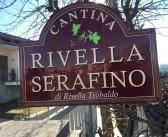 Cantina Rivella Serafino di Rivella Teobaldo una visita che volevo da tanto tempo… per un vino che non ci sarà più