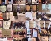 Ecco i miei dati per il mio 2019 errante. Ecco i miei dodici migliori vini di quest'anno a formare una fantastica mimi enoteca