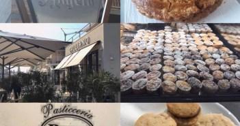 I tre dolci migliori da bar e pasticceria, più tre menzioni, dell'anno 2019 per il Gourmet Errante