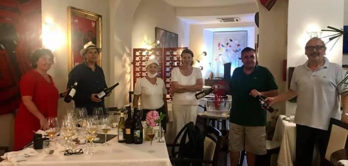 Ristorante La Posta a La Spezia, la mia prima volta a pranzo, un fantastico pranzo