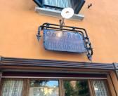 L'Osteria del Mirasole questa volta ci ho anche dormito e la mattina mi sono goduto San Giovanni in Persiceto. Il tutto vale un viaggio