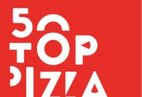 50 Top Pizza 2020: le Grandi Pizzerie dalla posizione 80 alla 71