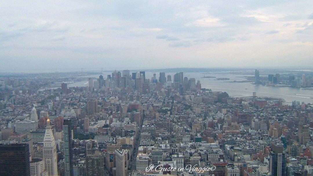 5 giorni a new york 10 cose da fare a New York, in 10 scatti, foto new york, rockefeller center