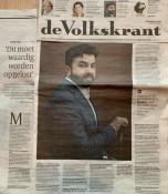 C:\Users\ILHAN\Desktop\Haziran'a girecek haberler\Selcuk Ozturk de Volkskrant'ta.jpg
