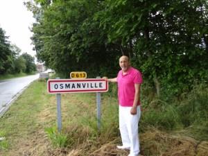 ilhan Karacay-Osmanville