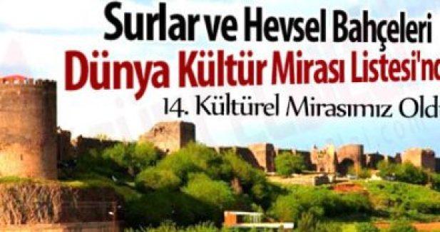 C:\Users\ILHAN\Desktop\ARALIK BULTENINE GIRECEKLER\Diyarbakir Kalesi ve Hevsel Bahceleri.jpg