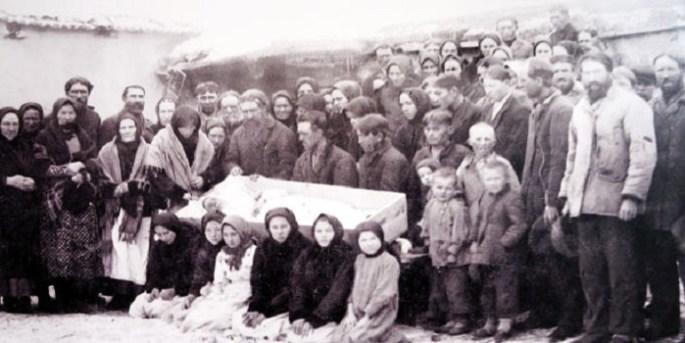 150 yıldır Kars'ta yaşayan Almanlar