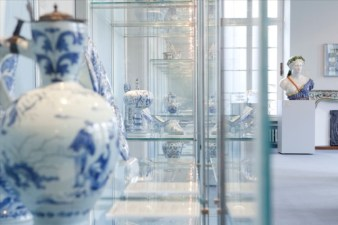 Hetjens Museum Düsseldorf - Delftware collections