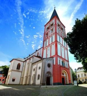Sankt Servatius | Messe aus St. Servatius im Live-Stream