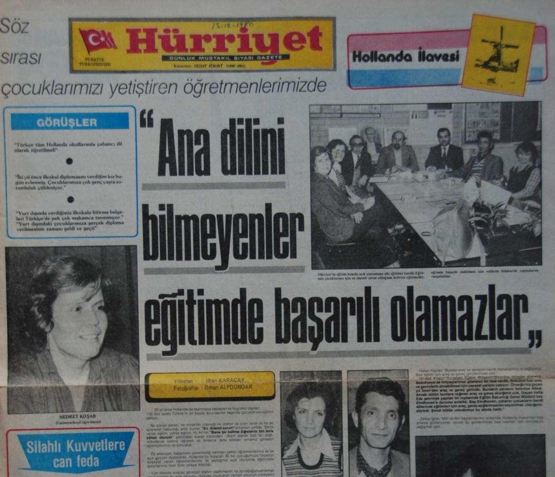 Afbeelding met tekst, krant, verschillend, verschillende Automatisch gegenereerde beschrijving