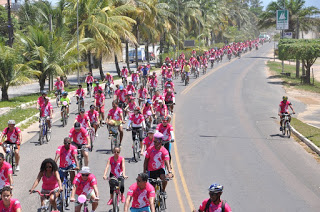 IV Passeio Ciclístico do Rotary Club Ilhéus