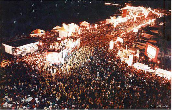 Servidores ganham 20% de desconto na compra de camarote para Carnaval 6