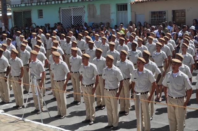 Concurso da PM-BA deve abrir novas vagas para soldado 1
