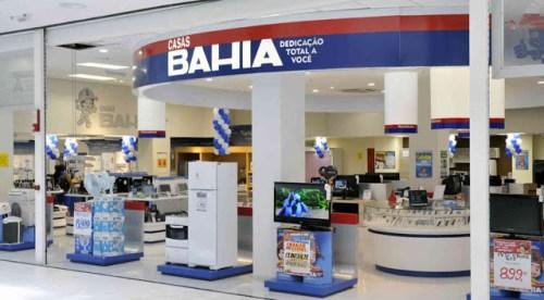 Via Varejo abre 04 vagas para Assessor de Vendas no Shopping Jequitibá em Itabuna 2