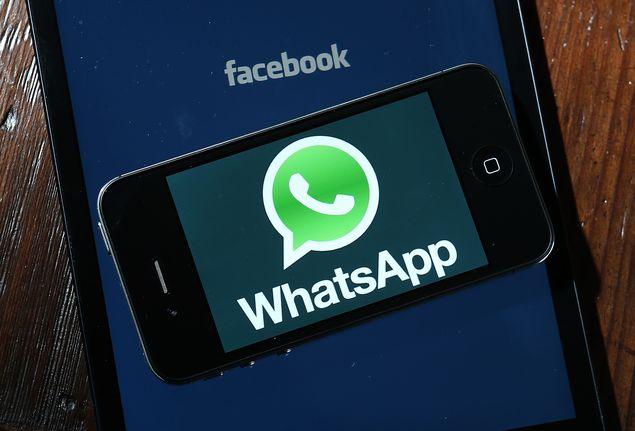 Bandidos clonam contas de WhatsApp para aplicar golpes 3