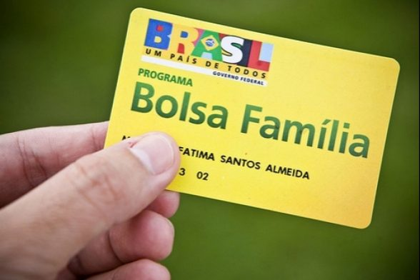 Bolsa Familia BA