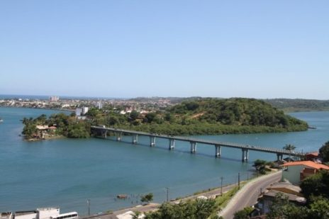 Ponte Ilhéus