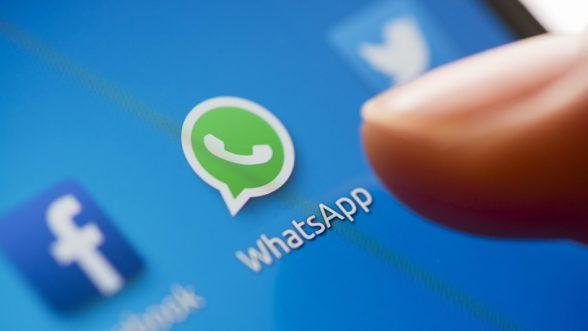 WhatsApp vai ampliar limite de 'apagar para todos' para 68 minutos 8