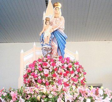 Nossa Senhora das Vitória