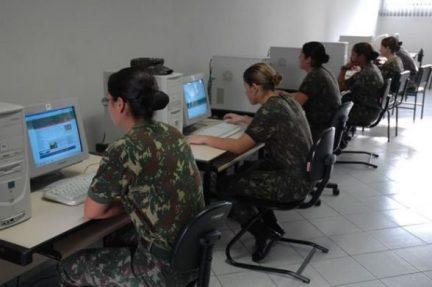6ª Região Militar do Exército abre processo seletivo para todos os níveis de escolaridade na Bahia 1