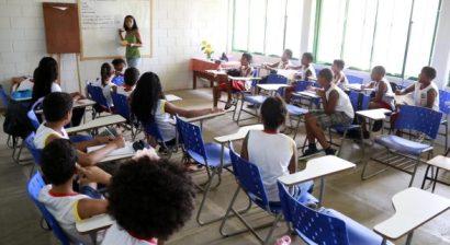 Aulas na rede municipal de ensino de Ilhéus começam nesta segunda-feira (11) 8