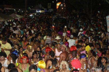 Inscrições abertas para contratações artísticas do Carnaval do Pelô 4