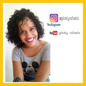 Gicely Rafaela a nova sensação da internet. 10