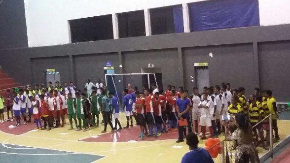 Bahia será sede dos Jogos Universitários Brasileiros em 2019 1
