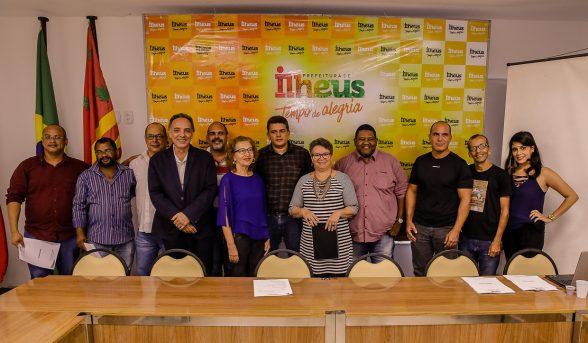 ILHÉUS: Empossados membros do Conselho Municipal de Turismo 2