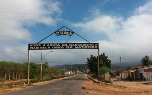 Câmara de Ituaçu - BA divulga novo Concurso Público 1