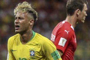Itabunense fez o novo penteado de Neymar 8