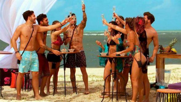 Reality show da MTV será gravado em Ilhéus, Uruçuca e Itacaré 1