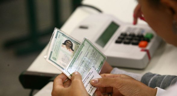 Mais de 98 mil eleitores podem ter o título cancelado na Bahia 6