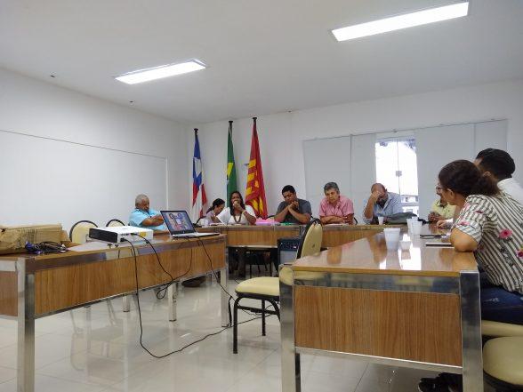 ILHÉUS: Conselho Municipal de Saúde vai recomendar o município a não demitir Agentes de Saúde 1
